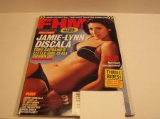 Buy FHM Magazine Jamie Lynn Discala (Sopano's) April 2004