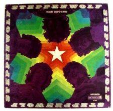 "Buy STEPPENWOLF "" Steppenwolf Second "" 1968 Rock LP"