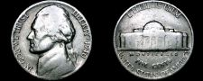 Buy 1940-P Jefferson Nickel