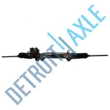 Buy Complete Power Steering Rack and Pinion Assembly - Made in the USA - Excl. SHO