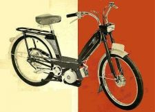Buy PEUGEOT 103 MOPED SERVICE & OPERATIONS MANUALs w LS LVS L2 SP Scooter Service