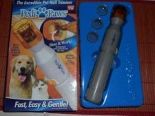 Buy Pedi Paws New Pet Nail Trimmer at Bargain Basement Prices. BIG SALE ENDS TODAY.