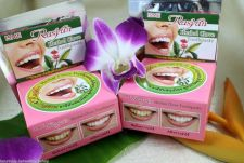 Buy 2x Rasyan Herbal Clove Toothpaste Anti Bad Breath Whitening Muay Thai Free Ship