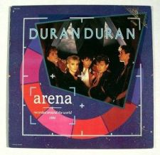 Buy DURAN DURAN Arena 1984 Rock LP