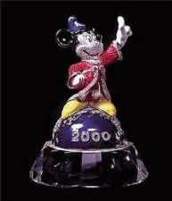 Buy Disney Swarovski Crystal Mickey Sorcerer Aribus Brother