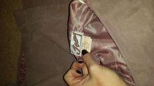 Buy Jeremy Size 11/12 Dusty Rose Color Vintage Suede Skirt