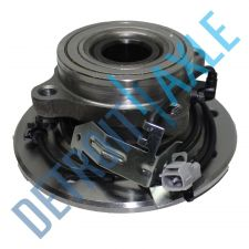 Buy New FRONT Driver Wheel Hub Bearing - w/ ABS