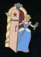 Buy Disney Auction Cinderella LE 500 Pin/Pins
