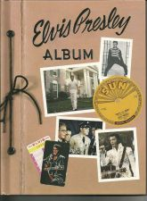 Buy Elvis Presley Album Book