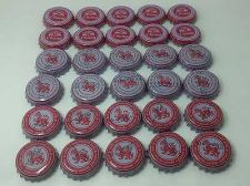 Buy SINGHA & CHANG SODA BOTTLE CAPS COLLECTIBLE THAILAND FREE SHIPPING X 30 PCS