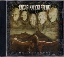 "Buy UNCLE KNUCKLEFUNK ~ "" Mt. Funkmore "" Roots Rock CD"