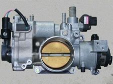 Buy 1999-03 Jaguar XK8 XJ8 Throttle Body W/ TPS & PPS REBUILT IN STOCK READY TO SHIP