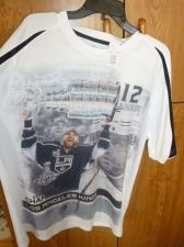 Buy Los Angeles Kings T-Shirt sz XL 2014 Stanley Cup Champions Marian Gaborik