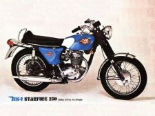 Buy BSA B44 C25 B25 WORKSHOP SERVICE MANUAL Victor Barracuda Shooting Star Starfire