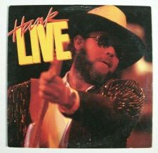 "Buy HANK WILLIAMS, JR. ~ Hank ""Live"" 1987 Country LP"
