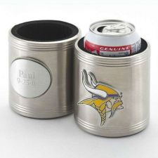 Buy NFL Can Holder - Free Engraving