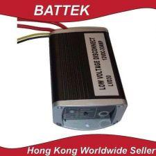 Buy Low Voltage Disconnect LVD30 12V 30A Dual Battery Caravan RV 4WD 4x4 RZR Marine
