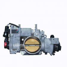 Buy 99 00 01 02 03 JAGUAR XJR XKR SUPERCHARGED Throttle Body Valve FOR SALE REMAN