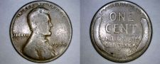 Buy 1935-P Abraham Lincoln Wheat Penny