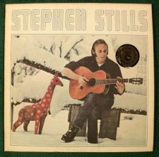 "Buy STEPHEN STILLS "" Stephen Stills "" 1970 Rock LP Debut solo album"