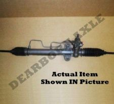 Buy 2000-2005 Hyundai Accent Complete Power Steering Rack and Pinion Assembly