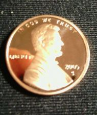 Buy 2004-S 1C DC (Proof) Lincoln Cent