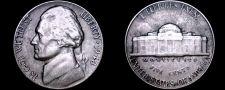 Buy 1948-P Jefferson Nickel