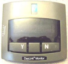 Buy Alere DayLink medical Monitor weight console DLM 110 - no power cords or scale
