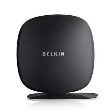 Buy Belkin model F9K1105 DB DualBand N450 wireless WiFi N 4-port ROUTER w/extras