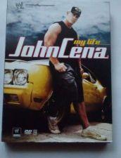 Buy WWE - John Cena: My Life (DVD, 3-Disc Set)