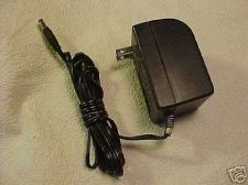 Buy 6v 6 volt power supply = Canon electric typewriter cable unit transformer module