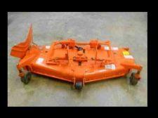 Buy KUBOTA RCK MOWER PARTS MANUALs for RCK60-24B RCK60-27B RCK60B-22BX RCK60-30B