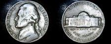 Buy 1957-D Jefferson Nickel