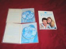 Buy MTV NEWLYWEDS NICK & JESSICA THE COMPLETE FIRST SEASON DVD DISCS BOX ART & CASES