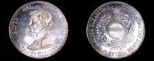 Buy 1977 Great Britain Elizabeth Silver Jubilee World Medal - 25th Anniv of Reign