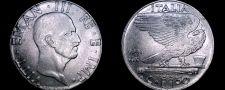 Buy 1941 Italian 50 Centesimi World Coin - Italy