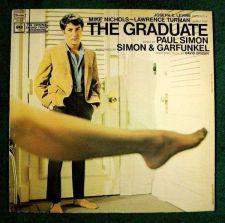 Buy THE GRADUATE *** 1968 Original Movie Soundtrack