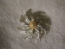 Buy Sarah Coventry Jewelry Silver Pin / Pendant #1322