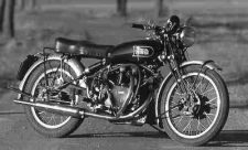 Buy VINCENT BLACK SHADOW MOTORCYCLE Service & Parts MANUALs Grey Flash Lightning