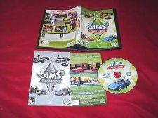 Buy THE SIMS 3 FAST LANE STUFF PC & MAC DISC MANUAL ART & CASE NEAR MINT TO MINT