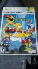 Buy The Simpsons: Hit and Run (Xbox, 2003)