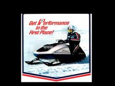 Buy POLARIS 1972-1981 SNOWMOBILE SERVICE MANUALs 1973 1974 1975 1976 1977 1979 1980