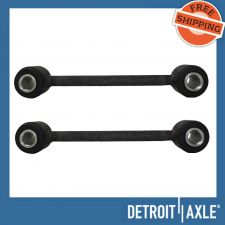 Buy 2 NEW Rear L/R Sway Bar Links Dodge Dakota, Jeep TJ and Wrangler VK80244