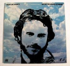 Buy JEAN-LUC PONTY ~ Upon The Wings Of Music 1975 Jazz LP