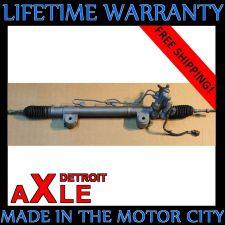 Buy 2006-2010 Infiniti M35 & M45 RWD Complete Power Steering Rack and Pinion