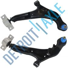 Buy Pair of 2 Front Lower Driver and Passenger Control Arm with Ball Joint Assembly