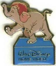 Buy Jungle Book Baby Elephant Hathia Junior Event Disney Authentic Pin