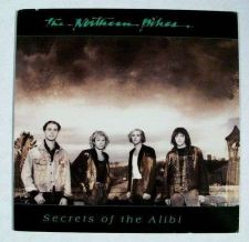 Buy THE NORTHERN PIKES Secrets of the Alibi 1988 Rock LP