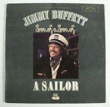 Buy JIMMY BUFFETT ~ Son of a Son of A Sailor 1978 Pop Rock LP