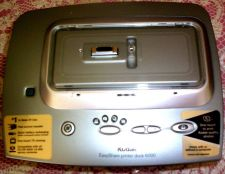 Buy Kodak EasyShare 6000 printer dock photo camera WITH ac POWER SUPPLY ADAPTER CORD